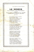 Le Mineur 1